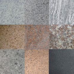 G687/G664/G655/G439/G603/G654/G682 opgepoetst/Gevlamd/Geslepen/Getuimeld/Verdeelde/Plakken/de Tegels/de Kubussen/de Straatstenen van het Graniet van Hamered van de Struik de Witte/Grijze/Beige