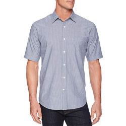 نمو رجال قطر قصّر قميص عرضيّ كم شريط قميص