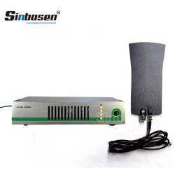 Sinbosen professionelles drahtloses Mikrofon AC-400 UHFmikrofon-Antennen-System