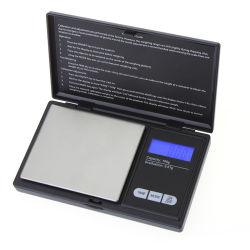 Jóias de Precisão Digital Mini Escala de Equilíbrio de bolso 500g/0,1 g TJ-B