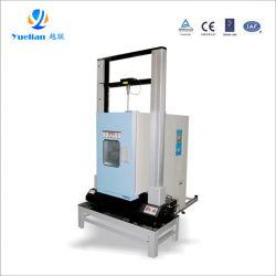 二重コラムのハイ・ロー温度の抗張テストの器械(YT2-128-40M)