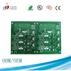 2019 Populaire Hot-Selling Lead-Free Double-Sided Circuit Board
