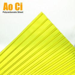 Comprare direttamente dal comitato del policarbonato 2.1X5.8mts della fabbrica 8mm