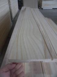 أثاث لازم خشبيّة صلبة [بولوونيا] ساكبة جانب وأظهار