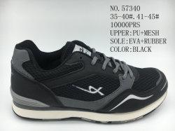 Homens e senhora sapatos de jogging Casual Sapatas de estoque