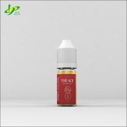 La saine Premium de 6 jours d'origine OEM de gros haricot rouge E Liquide de crème glacée