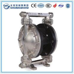 Pompa a diaframma pneumatica dell'aria (QBY)