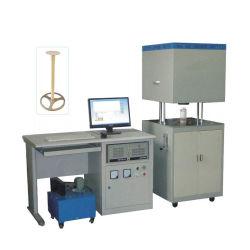 품질 또는 를 측정하기 위한 마이크로컴퓨터 지능형 제어 Thermogravimetric Analyzer 재질 무게