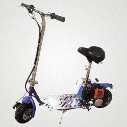 ガスのスクーターHDGS-07B