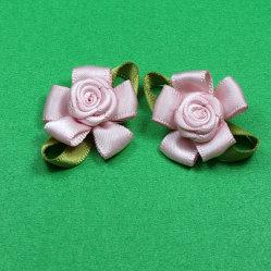 Dom flores artesanais de Fita Bow Aniversário Dom Butterfly para meninas diafragmas congelados de fábrica de amostra grátis