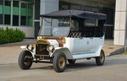 Attraction touristique ROMAN Design Club voiture voiturette de golf
