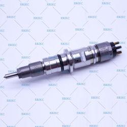 Erikc 0445 120 161 Cr Bosch 0445120161 do injetor de combustível do injetor da bomba diesel grossista 0 445 120 161 para motores Cummins