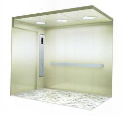 중국은 병원과 의료 센터를 위한 침대 엘리베이터를 만들었다
