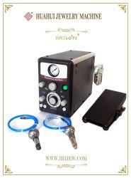 宝石類は宝石類の空気の彫版機械彫刻家装置の彫刻家のツールの金細工人のGrsの彫版機械220V/110V 2 Handpiecesに用具を使う
