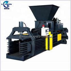 Автоматические гидравлические прессы машины/ бумажных отходов картона прессование нажимает на машине