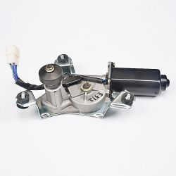 Schwerer LKW-Automobil-Wischer-Wischer-Motor für Katze E312 7