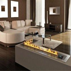 Для использования внутри помещений дома украшают 36 Iinch интеллектуальное Smart этанол горелки Камин