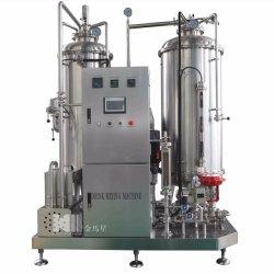 Die karbonisierte Qhs Serie trinkt Getränkemischmaschine