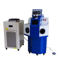 100W 200W lasermachine Lasmetaal voor sieraden