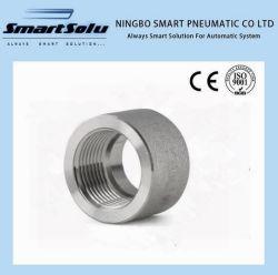 304 316 половина Coulping трубопровода высокого давления