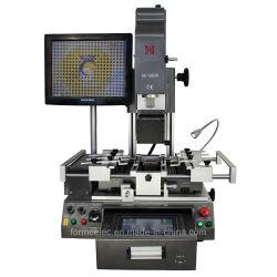 Optical Alignment Manual BGA Rework Station Repair Soldering Machine