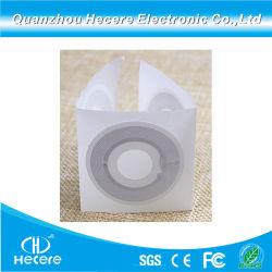 R35mm印刷できるISO14443A 13.56MHz NFCディスク札
