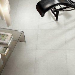 600x600мм светло-серый матовый дома оформлены с остеклением керамической плиткой на стене пола из фарфора (WT102)