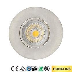 Ультратонкий LED 12В в кабинет Slim шкаф лампы освещения для установки на поверхность пластины освещения