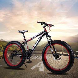 2020 Nouveau Modèle 20' 26 pouce de hauteur du châssis en acier au carbone de matières grasses de pneus vélo VTT vélo de montagne