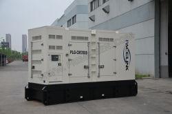 313kVA Cummins schielt leises Dieselfestlegenset mit Ce/ISO an