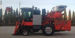 Sh310サトウキビの打抜き機、全茎のコンバインの砂糖きびの収穫機