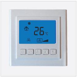 Climatisation Thermostat de pièce de pompe à chaleur