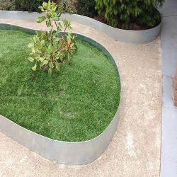 알루미늄 가든 테두리/정원 가장자리 정리