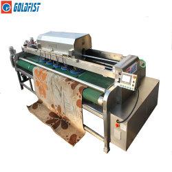 De in het groot Elektrische die Wasmachine van de Dekens van het Tapijt met de Specificaties van de Motor in Doubai wordt gebruikt