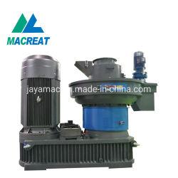 MACREAT 최신 판매 목제 펠릿 선반 제림기 기계 LD720