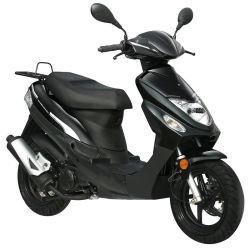 中国125cc 150ccのスクーターのユーロ4の打撃のモーターバイクのモペットEPA 49cc 50ccの電気キャブレターEECのガスのスクーター