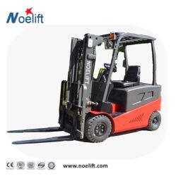 Utilisés dans les entrepôts de stockage de 5 m de 3 tonnes Chariot élévateur électrique