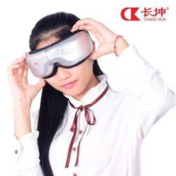 Ojo Ojo dispositivo inalámbrico de Masaje Masaje caliente la fatiga ocular de recuperación de dispositivo de visión de la máscara del dispositivo de protección de los ojos