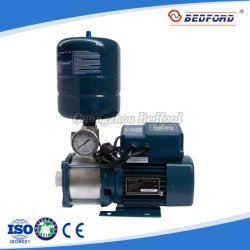 Bedford Contrôle automatique de pression mini de l'eau de la pompe de gavage pour la ferme de l'irrigation de jardin