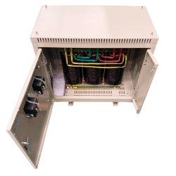 150kVA trifásico de bajo voltaje tipo seco Self-Coupling eléctricos de aislamiento de la transferencia para la distribución de energía Osg
