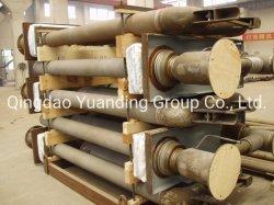 W digita il tubo radiante utilizzato nella fornace del riscaldamento in acciaieria