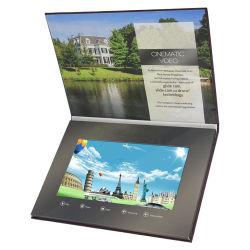 7inch LCDスクリーンの接触ビデオ本