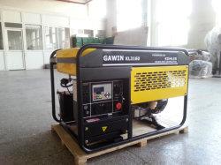 Generator van de Benzine van de premie de Lucht Gekoelde met Motor Twee Cyliners