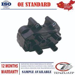Citroen Xantia/XM/Xsara/Zx Peugeot 306/405/406/605/806/Partner 96074054 92099894 245040용 점화 코일