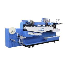 Gesponnene Kennsatz-Silk Bildschirm-Drucken-Hochtemperaturmaschine mit Computer