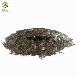 Базальтовой Firber измельченной пряжа для производства