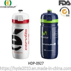 غلايات مياه للرياضات المائية بالدراجة البلاستيكية سعة 550 مل (HDP-0927)