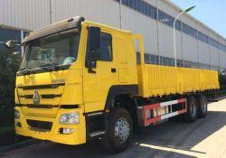 Sinotruk HOWO 6X4 336HP/371CV Camión de carga