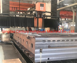 Metallo della lamiera dell'OEM che elabora fabbricazione su ordinazione della saldatura di acciaio