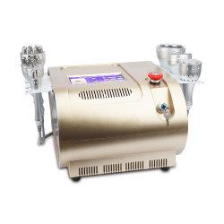 Professionelles HF-Gerät mit Vakuumsauger und Abluftkühlung